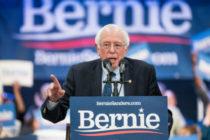 Controversia en redes sociales por nuevo miembro de la campaña del senador Bernie Sanders