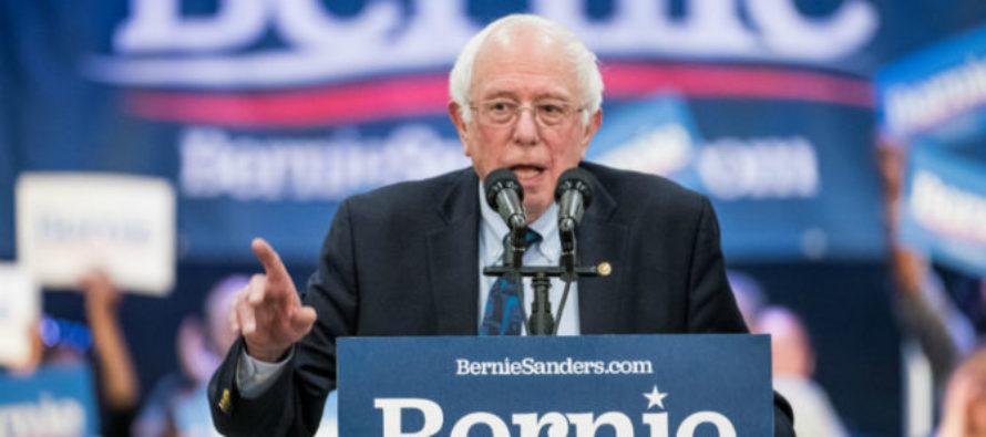 Condenan a un hombre de Florida que amenazó con decapitar a Bernie Sanders