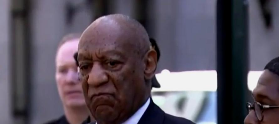 El actor Bill Cosby pierde apelación en condena por agresión sexual
