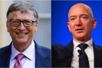 ¡Buena noticia! Amazon y Bill Gates juntos distribuirán kits de pruebas de coronavirus