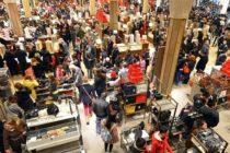 Garantizan seguridad en centros comerciales por compras del Black Friday en Florida