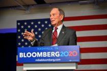 Campaña de Bloomberg abrió otras cuatro oficinas en Florida