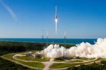 Boeing mudó su división espacial a Florida Central