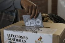 Evo Morales ganó con 45,71% pero habrá segunda vuelta en Bolivia