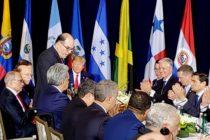 Piden a Trump y mandatarios de la región endurecer acciones contra regímenes de Maduro y Cuba