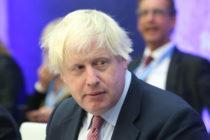 """Alfonso M Becker: El gran mago británico, """"Púdrete, Bruselas, vete al infierno"""""""