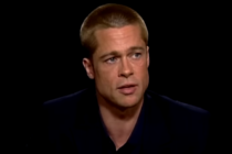 Brad Pitt revela la fórmula que utilizó para superar su adicción y seguir adelante