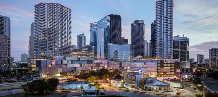 Miami cuenta con las zonas más lujosas para vivir en Florida