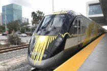 Brightline tendrá nuevas estaciones en Boca Ratón, Aventura y PortMiami
