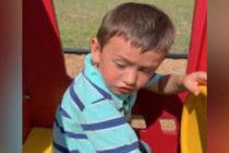 Emiten alerta por niño de dos años desaparecido en Bonita Springs