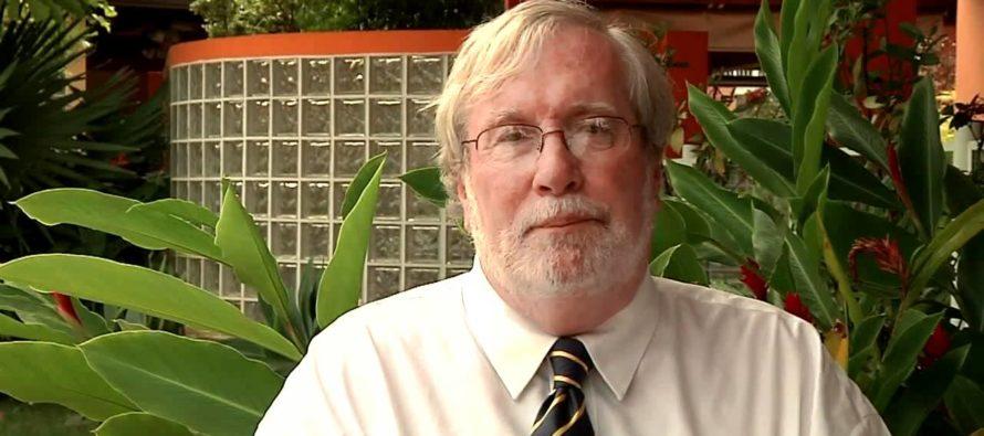 Profesor de Miami, experto en crimen organizado, blanqueó millones de dólares venezolanos