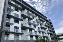 LaVida, la primera comunidad de apartamentos de lujo frente al lago en blue lagoon