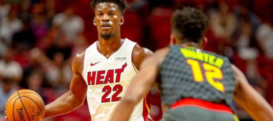 Heat comienza temporada 2019-20 con gran expectativa ante Grizzlies en Miami