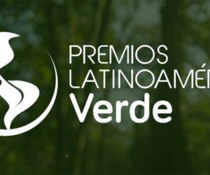 La séptima edición de los premios Latinoamérica Verde abre su inscripción de proyectos sociales y ambientales