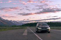 Roger Rivero: Chrysler Pacífica, el minivan más eficiente del mercado