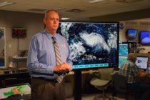 Huracán Dorian se fortalece con vientos de 140 mph