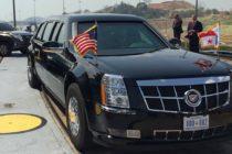 UniVista: Un seguro para estar protegidos como el carro del presidente de los EEUU