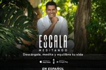 Ismael Cala publica siete meditaciones gratuitas en la app «Escala Meditando»