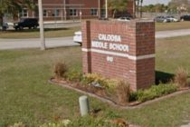 Niño fue arrestado por amenazar con tiroteo masivo a su escuela en Florida
