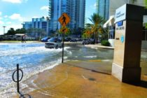 Próximos Super Bowls en Miami podrían verse afectados por cambio climático