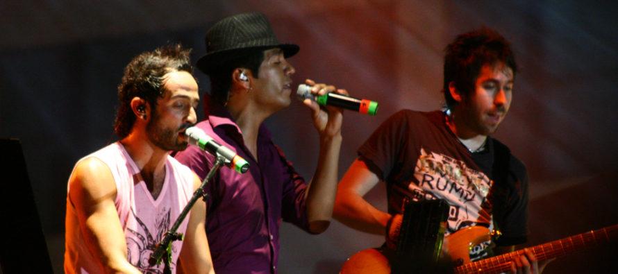 ¡Atentos! Camila sorprende a EEUU con su nueva gira «Hacia Adentro»