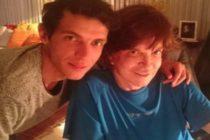 Hijo de Camilo Sesto aseguró que no ha recaído en sus adicciones