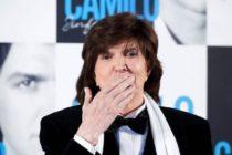 Murió el cantante español Camilo Sesto por un paro cardiorrespiratorio