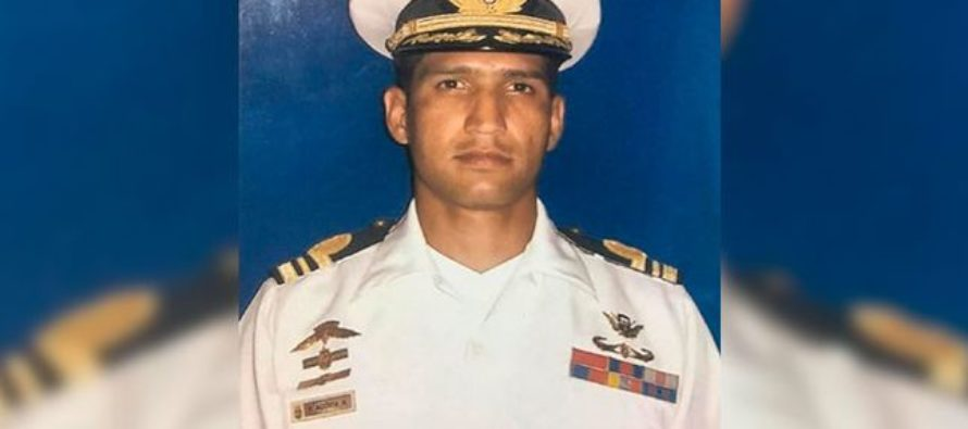 EEUU sancionó a militares venezolanos involucrados en el caso Acosta Arévalo