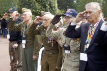 Tecnología 3D ayuda a rendir tributo a los veteranos de la Segunda Guerra Mundial (video)
