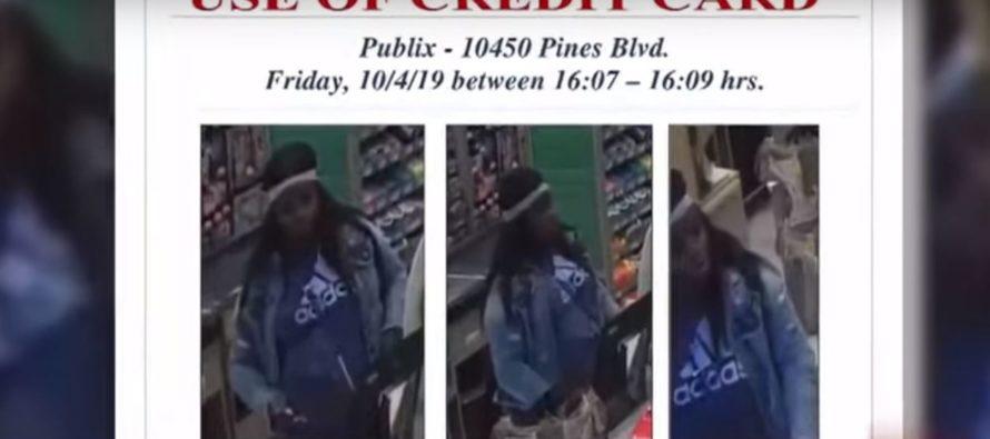 En Florida: Robó tarjeta de crédito a una señora de 85 años y se gastó $600 en compras