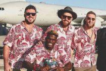 ¡Ya Llegaron! San Francisco y Kansas City arribaron a Miami para el Super Bowl +Vídeos