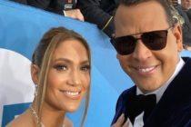Se revelan detalles de lo que será la boda entre JLO y Alex Rodríguez: Ambos invitarán a sus ex parejas