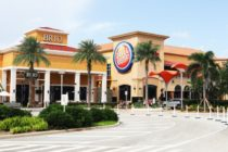 Cuatro arrestos se dieron en el Dolphin Mall de Miami durante el Black Friday