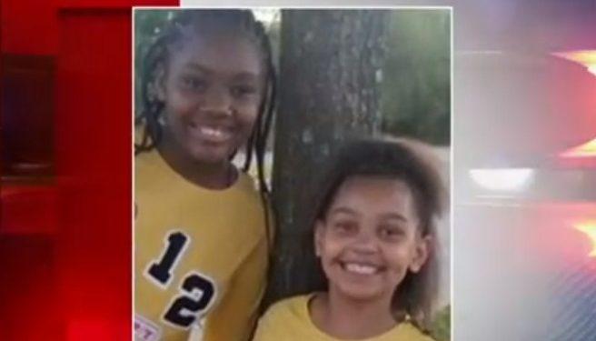 Niña de Tennessee secuestrada hallada en Miami-Dade