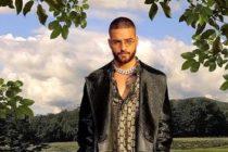 ¡Hombre del año! Revista 'GQ' vislumbra a Maluma como la estrella más grande del Pop