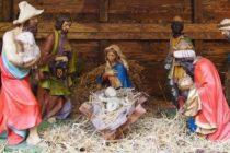 Niño Jesús desapareció del belén popular de un parque en Florida