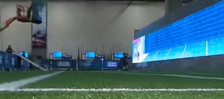 ¡No te quedes sin ir! El 'Super Bowl Experience' de Miami ha cumplido las expectativas de sus asistentes +Vídeo