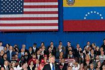 Trump en una situación complicada: ¿Ha cambiado estrategia hacia el régimen de Maduro?