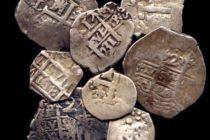 El lunes será la ceremonia de repatriación de monedas mesoamericanas a México