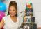 ¡Provocativa! Thalía se atrevió a salir en malla dorada con muchas transparencias en su último clip +Vídeo