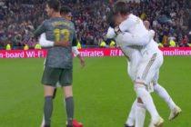 De nuevo líder: Real Madrid venció 2-0 al Barcelona en el Clásico español +Vídeos