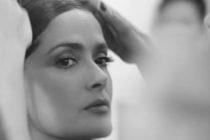 ¿Exceso de botox? Salma Hayek respondió con categórica foto sin una gota de maquillaje +Imagen
