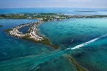Cerrarán los Cayos de la Florida para los visitantes y los residentes de Monroe aún podrán ir a la playa