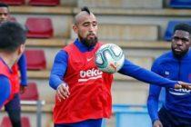 Su salida del Barcelona es Inminente: Arturo Vidal demandó al club por supuesta deuda de €2.4 millones