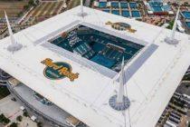 Cuenta regresiva: Menos de un mes para la Final número 100 de la NFL… ¡Y se jugará en Miami!