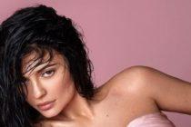 Kylie Jenner demuestra que puede ser muy sensual al natural: Se grabó en la ducha +Vídeo