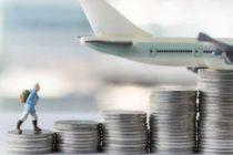 Dinero abandonado en el Aeropuerto de Miami genera una escandalosa cifra que lo ubica de tercero en Estados Unidos