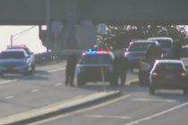 Una mujer resultó herida tras tiroteo en autopista del condado de Broward