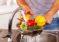 Los cinco mejores consejos para desinfectar las frutas y verduras en tiempos de coronavirus