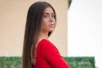 ¡Cómo resaltan sus curvas! Lana Rhoades se mostró con una más que atrevida lencería negra y encendió sus redes +Fotos